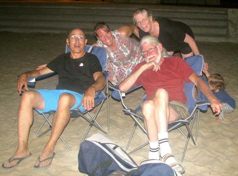 Beach Birthday 17