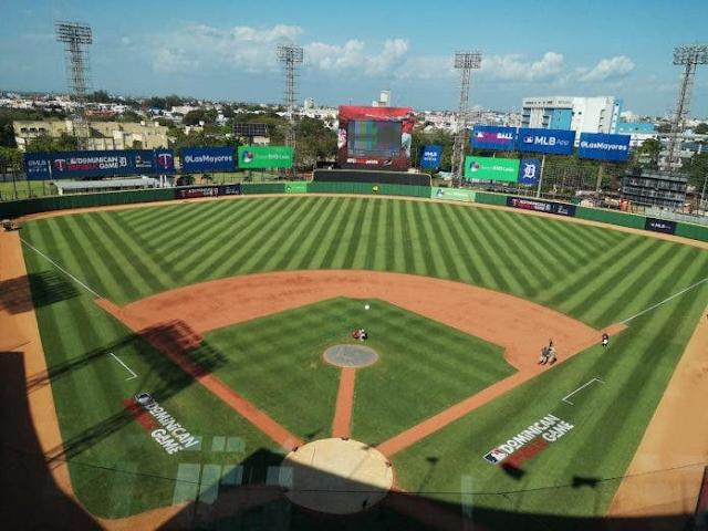República Dominicana es confirmada como sede de la Serie del Caribe 2022