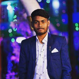 Dheeraj mahato avatar