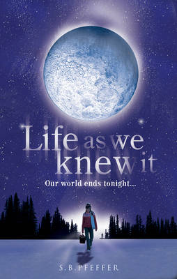 Life as we know it book summary