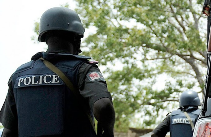 Police Officer Leads Gang To Rob Delta Firm Of N30m In Lagos