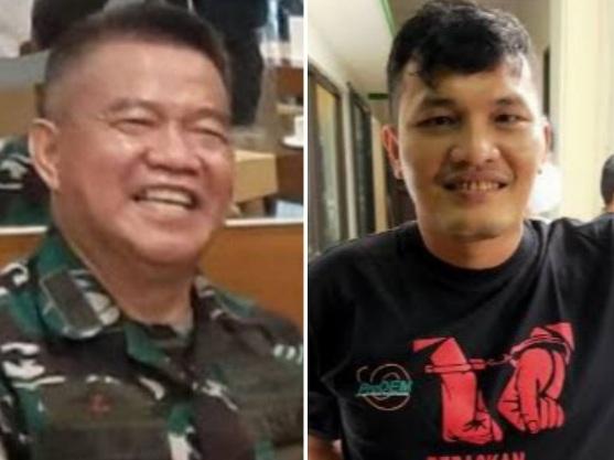 Dukung Brigjen Junior Tumilaar, Nicho Silalahi: Jangan Menangis Jenderal, Negara Dikuasai Penghamba Oligarki