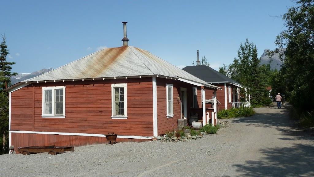 cottages exterior