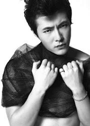 Zhang Ziwen China Actor