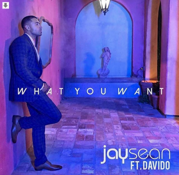 [Music] Jay Sean – What You Want Ft. Davido