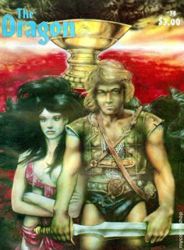 Pulp Fantasy Library The Cup Of Golden Death