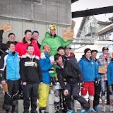 2012 Team Shots