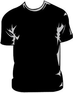 Cara Membuat Desain T-Shirt