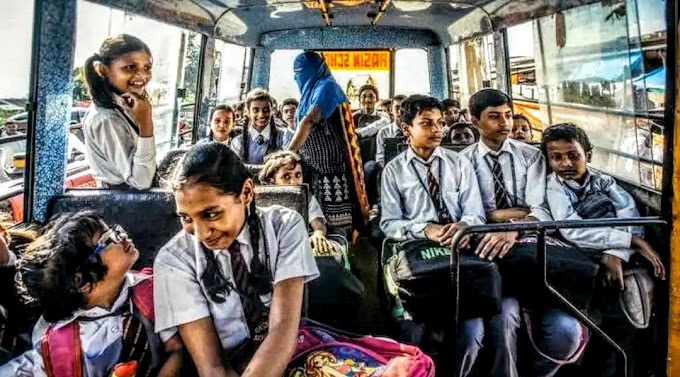 Government to reopen Schools for claas 9 to 12 with several SOP AND GUIDELINES | school reopens | students life at risk!