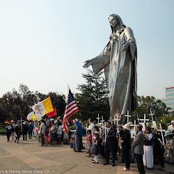 35th Anniversary of Shrine Dedication