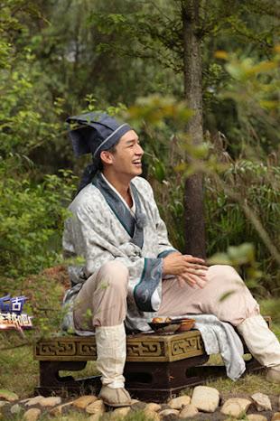 William Yang Xuwen China Actor