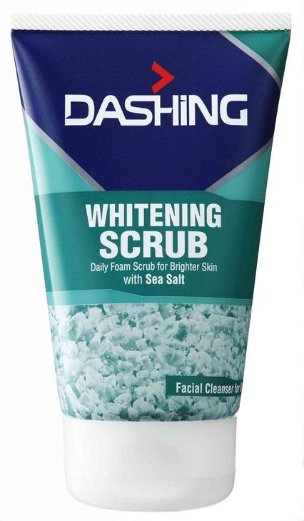 pencuci muka dashing_whitening scrub