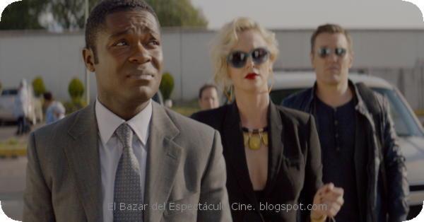 David Oyelowo, Charlize Theron and Joel Edgerton in GRINGO.jpeg