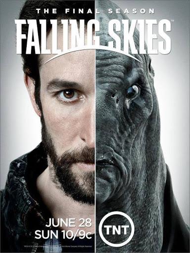 Falling Skies Season 5 - Bầu trời sụp đổ 2015