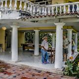 Las Mercedes (Villavicencio, Meta, Colombie), 9 novembre 2015. Photo : B. Lalanne-Cassou