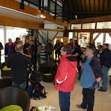 PEF stage PPG Bois le Roi  - 6 & 7 février 2011