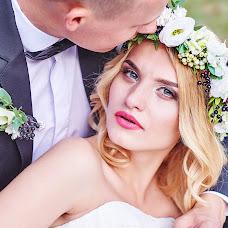 Wedding photographer Anastasiya Robotycka (Nastya10). Photo of 19.09.2015