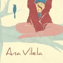 Ana Vilela – Ana Vilela (2017)