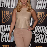 OIC - ENTSIMAGES.COM - Shanie Ryan at the  Going for Gold magazine launch party in London 19th January 2015 Photo Mobis Photos/OIC 0203 174 1069