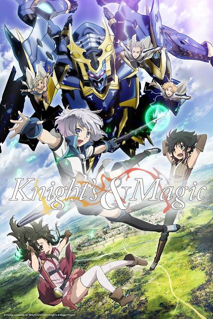 Knight's & Magic