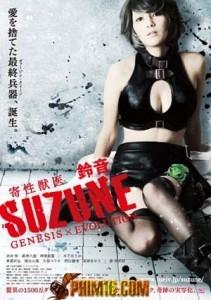 The Parasite Doctor Suzune - Bác sĩ Suzune