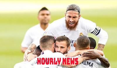 ريال مدريد يهزم برشلونة 3-1 في كلاسيكو الأرض