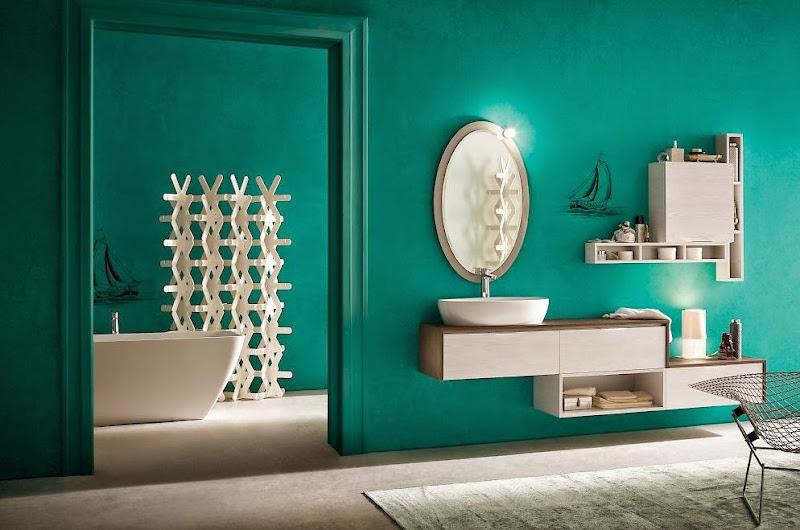 signorini arredamenti mobili per arredo bagno su misura in ... - Arredo Bagno Bergamo Provincia