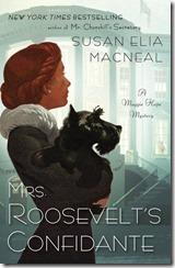 mrs roosevelt's confidante