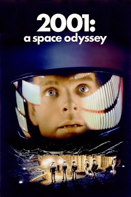 2001: A Space Odyssey (1968) BluRay 720p HD Watch Online, Download Full Movie For Free