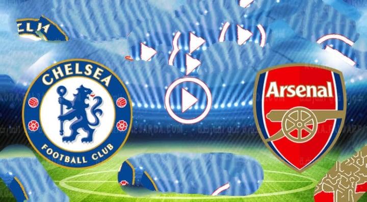يوتيوب   لايف مشاهدة مباراة ارسنال وتشيلسي بث مباشر بتاريخ 22-8-2021 الأن في الدوري الانجليزي الممتاز بدون تقطيع