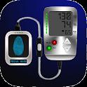Prank Finger Blood Pressure 2 icon