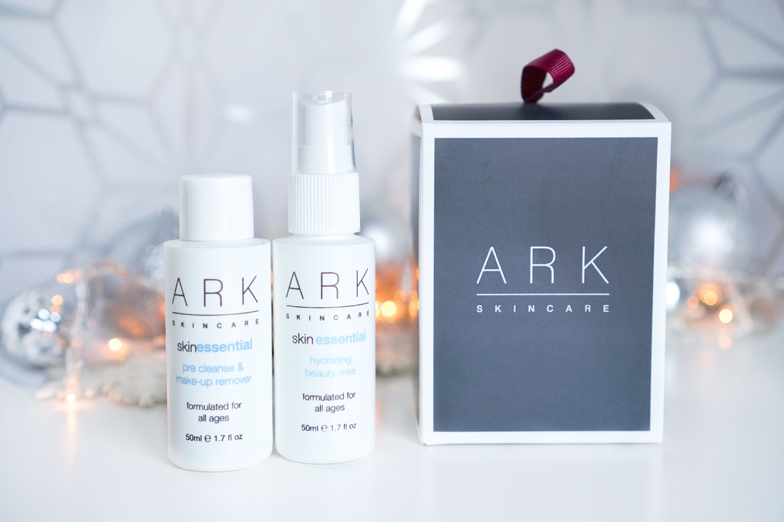 ARK Skincare Skin Essential Stocking Filler