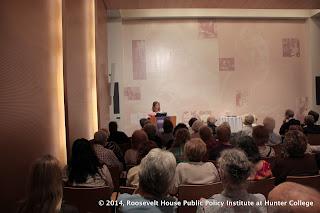 Sylvia Jukes Morris - July 22, 2014