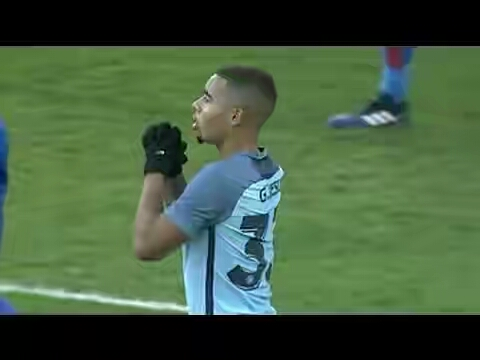 Crystal Palace vs Manchester City FA Cup Match Highlight