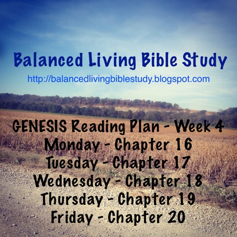 Bible Study and Christian Living - The Balanced Life ...
