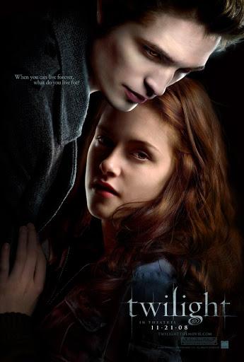 Twilight (2008) แวมไพร์ ทไวไลท์ ภาค 1