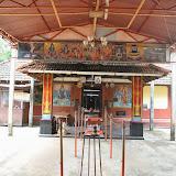 Temple Premises