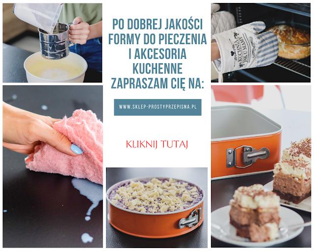 sklep z akcesoriami kuchennymi, sklep z tortownicami, formy do pieczenia, akcesoria kuchenne online