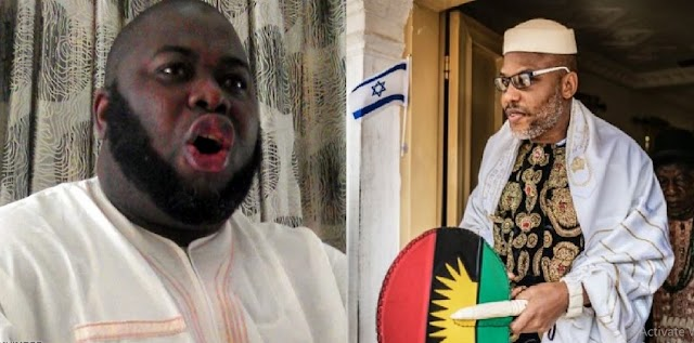 """""""Igbos Don't Have Any Connection With Biafra, Ijaws Own It"""" – Asari Dokubo"""