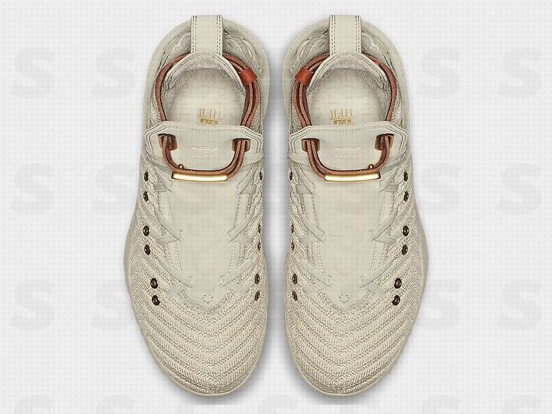 b126fb77951 ... Nike LeBron 16 HFR Set to Debut During New York Fashion Week ...