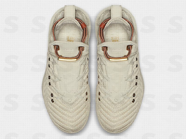 Nike LeBron 16 HFR Set to Debut During New York Fashion Week