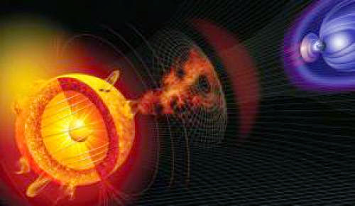 We Are Preparing Citizens For Coming Solar Magnetic Storms Usgs Gov