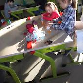 1e en 5e leerjaar peter-meter-activiteit