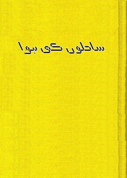 Sahilon Ki Hawa  is a very well written complex script novel which depicts normal emotions and behaviour of human like love hate greed power and fear, writen by Iqra Sagheer Ahmad , Iqra Sagheer Ahmad is a very famous and popular specialy among female readers
