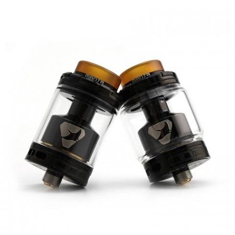 manta 3 thumb%255B2%255D - 【海外】「Sigelei KAOS Z TC Box Mod 220W」「Centsu Vape Hangleeハイブリッドメカニカル+ Hanglee RDAキット」「Smokjoy Ohm Stick メカニカルキット」