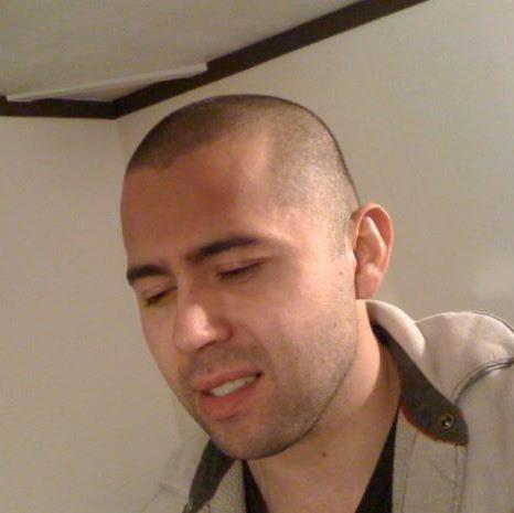 Enrique Ruiz