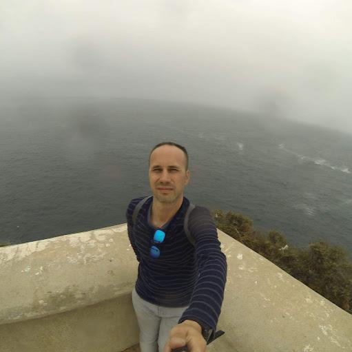 Carlos Fresneda Photo 2