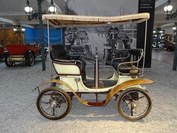 2017.08.24-040 De Dion-Bouton biplace Type L 1901