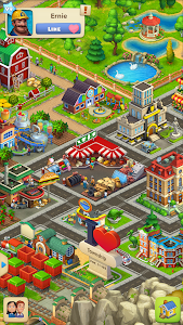 Township v3.9.1 Mod Money