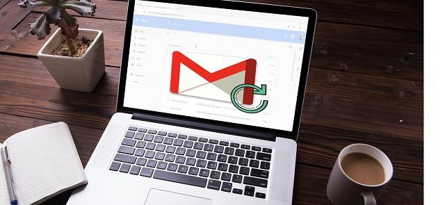 كيفية حفظ نسخة احتياطية من الرسائل في ايميل جيميل علي الكمبيوتر